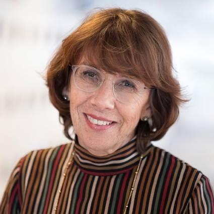 Prof. dr. P.L (Pauline) Meurs