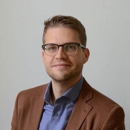 Dr. H.J. (Herbert) Rolden